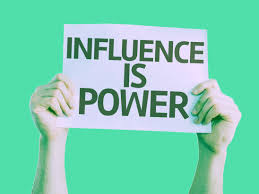 influence marketing,