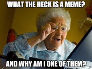 meme brand culture