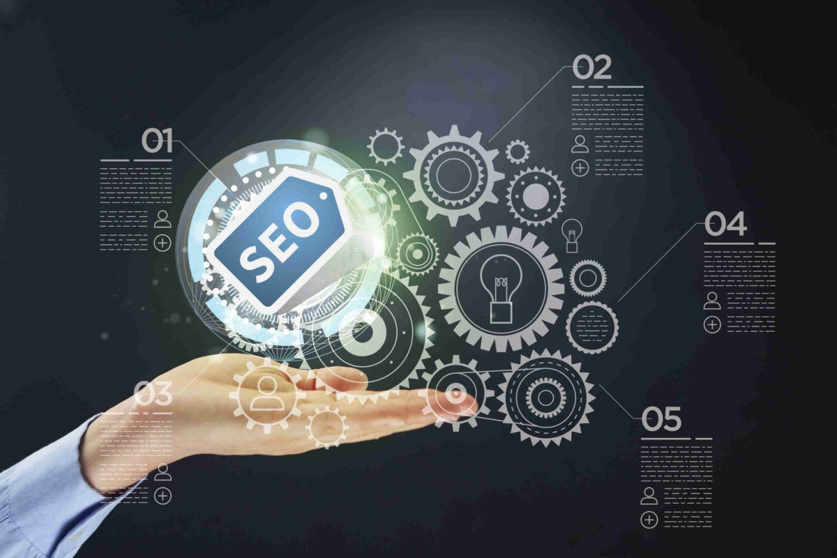 SEO Services Huntville, Al