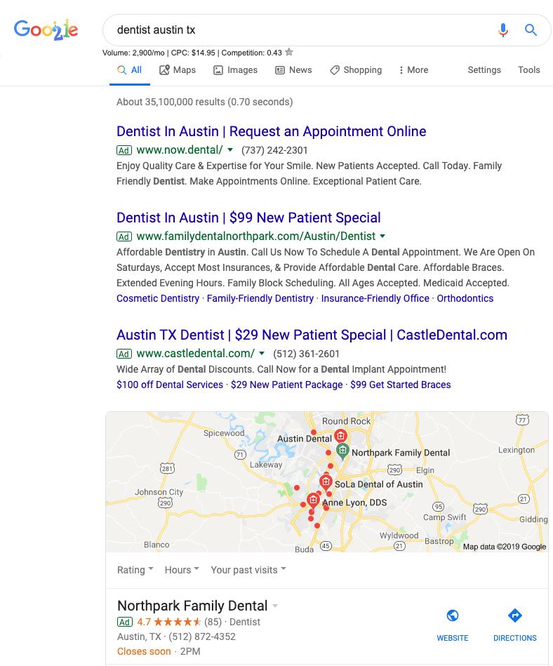 Local Ads