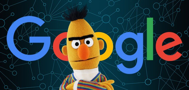 Google BERT internet marketing