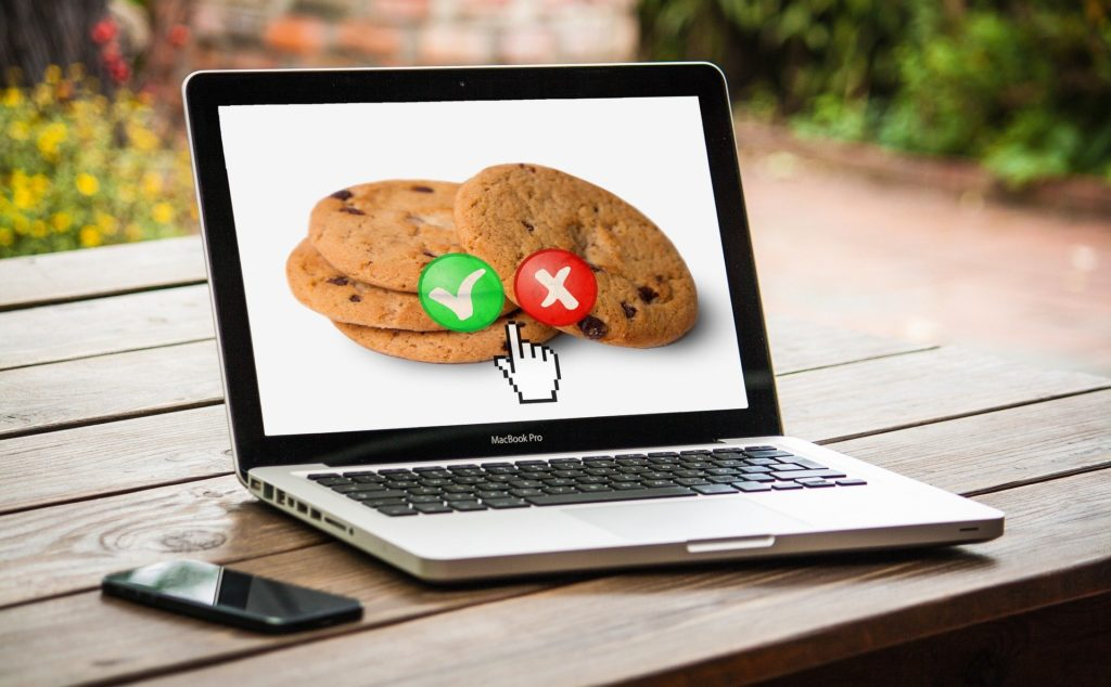 medical marketing, cookies, web cookies