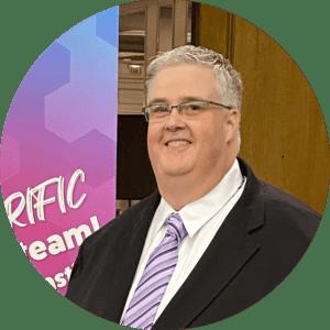 marketing advisor - Robert Martin