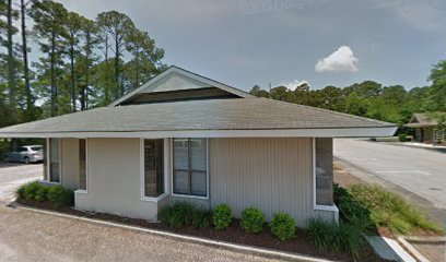 gulf shores, office space, new office